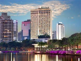 Sheraton Grande Sukhumvit - A Luxury Collection Hotel Bangkok A Luxury Collection Ho