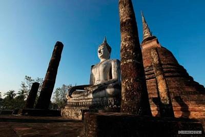 Sukhothai - Thái Lan
