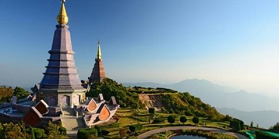 Thái Lan - Những điểm đến sang trọng
