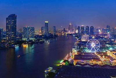 Hà Nội - Bangkok - Pattaya Đảo Coral 05 Ngày 04 Đêm