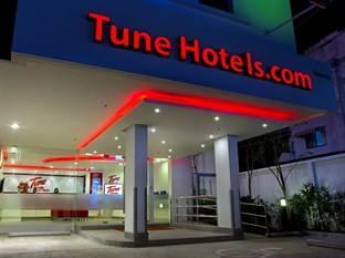 Tune Hotel Patong Phuket sự lựa chọn tuyệt vời dành cho khách du lịch.