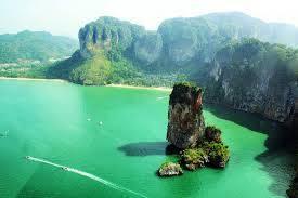 Vịnh Phang Nga - Nơi Được Coi Như Vịnh Hạ Long Của Thái Lan