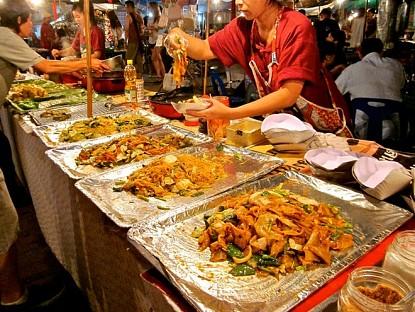 5 Lý Do Mang Khiến Bạn Thêm Yêu Chiang Mai