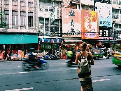 Bí Kíp Vi Vu Bangkok Thái Lan Từ A - Z