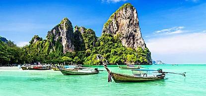 Bỏ Túi Những hành Động Luôn Được Chào Đón Khi Tới Thái Lan