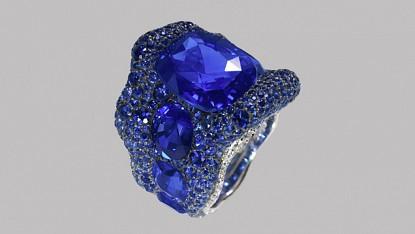 Đâu là 5 loại đá quý cao cấp nhất chỉ có tại Thái Lan