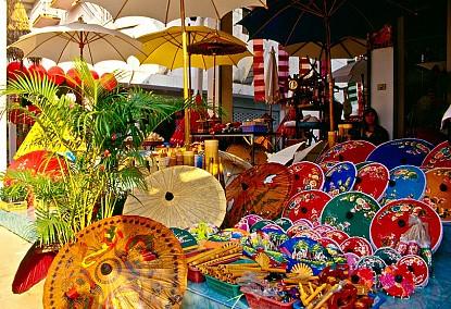 Độc Đáo 6 Lễ Hội Nổi Bật Thái Lan