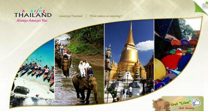 Giới thiệu về Website Thailansensetravel.com