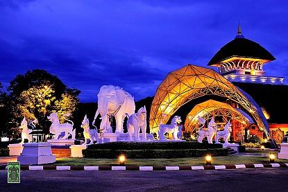 Gợi ý quà lưu niệm sau chuyến du lịch Chiang Mai