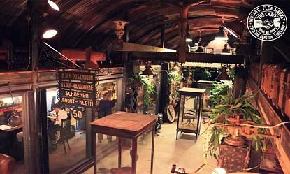 Khám Phá khu Chợ Trời Vintage Nổi Danh Thái Lan