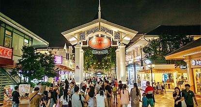Những Điểm Sống Ảo Mới Hot Hit Khi Bạn Tới Thái Lan