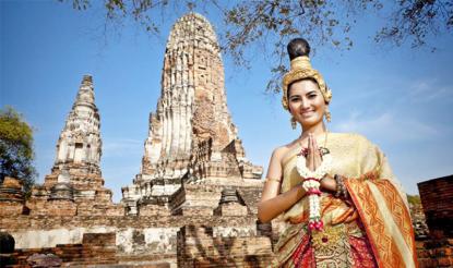 Những điều cấm kỵ trong phong tục Thái Lan