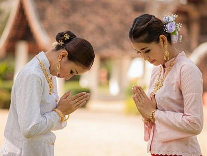 Những Điều Đặc Biệt Cần Nhớ  Khi Tới Thái Lan