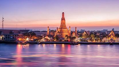 Những kinh nghiệm cần có khi đi du lịch Thái Lan