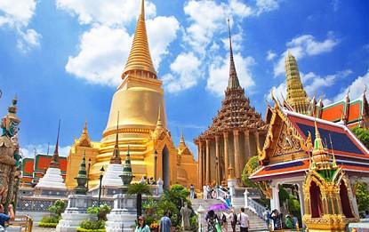 Những mẹo không thể bỏ qua nếu đi du lịch Thái Lan