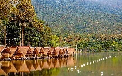 Những Trải Nghiệm Tuyệt Vời Khi Đến Với Chiang Mai