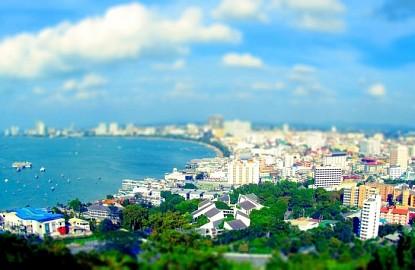 Pattaya - Thong thả khám phá 7 địa danh
