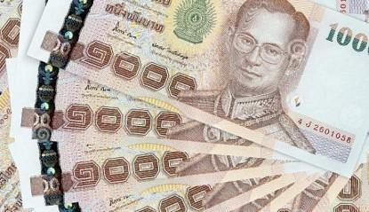 Tiền Thái Lan bằng bao nhiêu tiền Việt Nam?