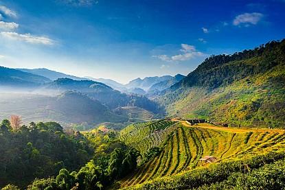 Đến Thái Lan Khám Phá Chiang Rai Huyền Bí