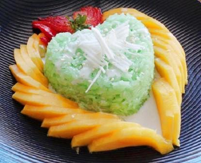 Tổng hợp 20 món ăn Thái Lan ngon, dễ làm (P1)