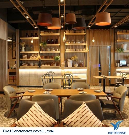 So asean Cafe & Restaurant