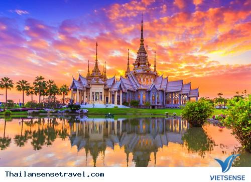 Nên Đi Du Lịch Thái Lan Vào Lúc Nào?