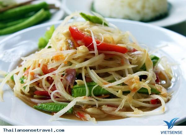 Đến Thái Lan nhất định bạn phải thưởng thức món này - Ảnh 4