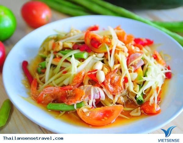 Đến Thái Lan nhất định bạn phải thưởng thức món này - Ảnh 5