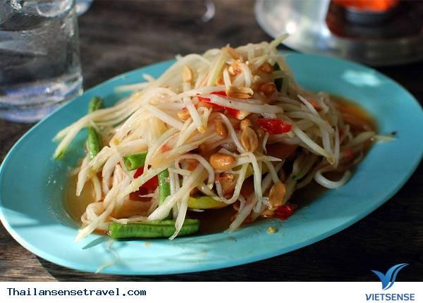 Đến Thái Lan nhất định bạn phải thưởng thức món này - Ảnh 3