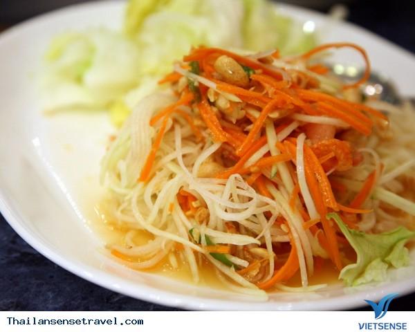 Đến Thái Lan nhất định bạn phải thưởng thức món này - Ảnh 2