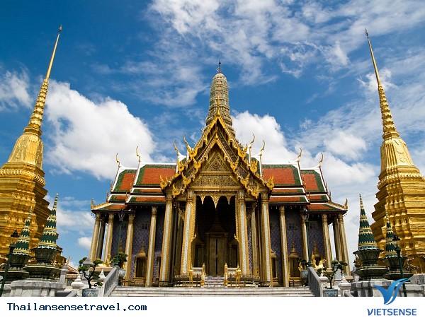 Ghé thăm ngồi chùa nổi tiếng tại Thái Lan - Ảnh 3