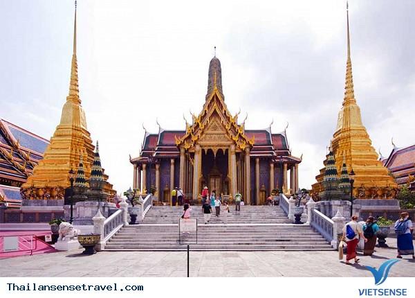 Ghé thăm ngồi chùa nổi tiếng tại Thái Lan - Ảnh 4