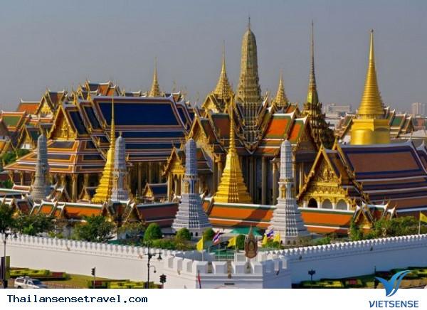 Ghé thăm ngồi chùa nổi tiếng tại Thái Lan - Ảnh 2