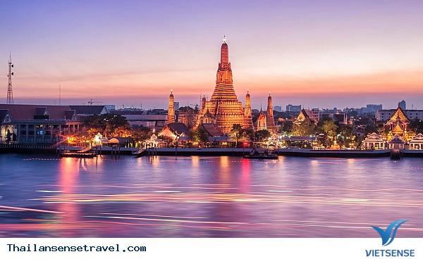 Những kinh nghiệm cần có khi đi du lịch Thái Lan - Ảnh 1