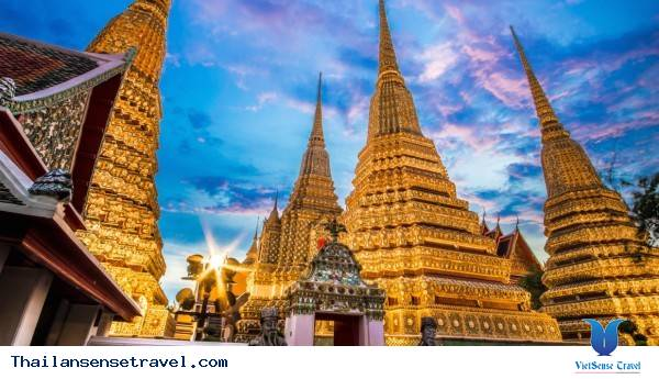Khám phá vùng ngoại ô Bangkok