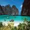 5 điểm hấp dẫn để di du lịch Thái Lan vào những ngày hè