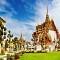 Hoàng cung Grand Palace ở Thái Lan