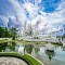 Khám phá ngôi chùa toàn màu trắng tại Thái Lan