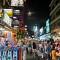 Những khu chợ bạn nên ghé qua khi đi du lịch Thái Lan