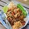 Những món ăn đường phố khiến bạn khó có thể quên tại Thái Lan