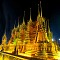 SAKON NAKHOM -  Lễ Hội Lâu Đài Sáp Độc Đáo Tại Thái Lan