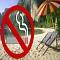 Thái Lan Mới Ban Hành Luật Cấm Thuốc Lá Trên Các Bãi Biển