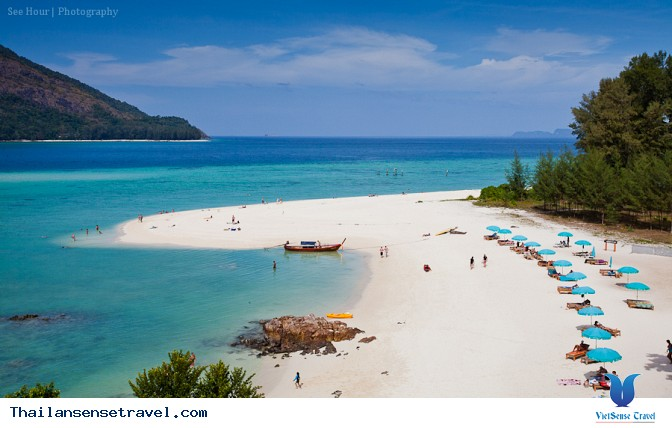 Andaman Beach, Koh Jum