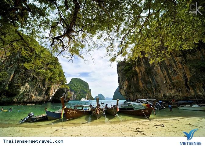 Kinh nghiệm đi Krabi – Thiên đường du lịch phía Nam Thái Lan - Ảnh 1