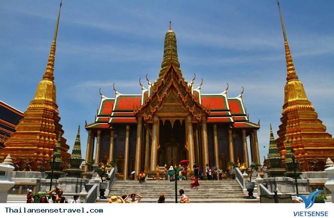 Cẩm nang đến Thái Lan lần đầu của các bạn trẻ - Ảnh 2