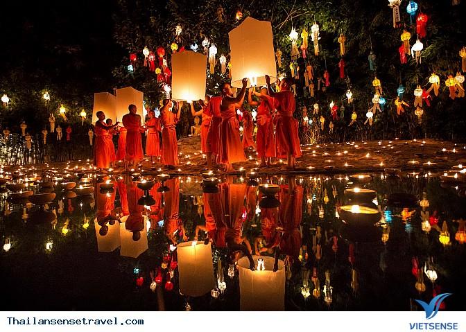 Những lý do Chiang Mai của Thái Lan luôn thu hút khách du lịch - Ảnh 4