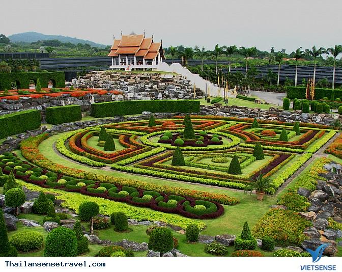 """Địa điểm """"xanh rờn"""" tại Thái Lan nên ghé thăm một lần trong đời - Ảnh 2"""