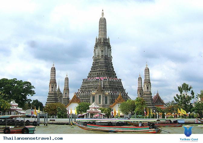 Cẩm nang đến Thái Lan lần đầu của các bạn trẻ - Ảnh 4