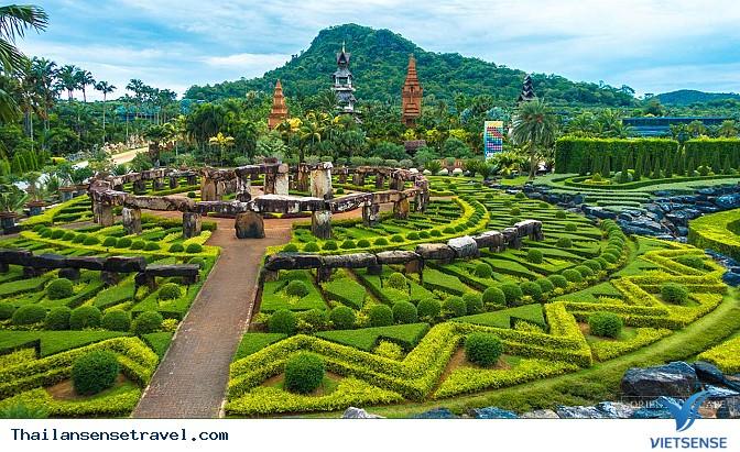 Pattaya Thái Lan có gì vui?  có gì hay?, có gì hấp dẫn?, ăn gì?, chơi gì?, các điểm du lịch Pattaya? - Ảnh 6
