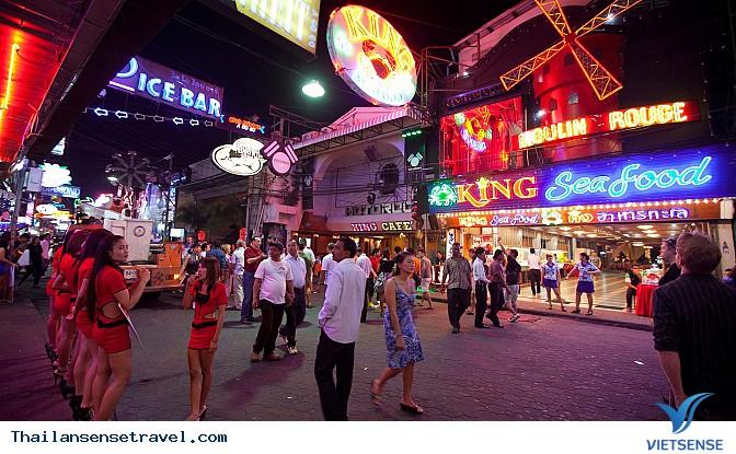 Pattaya Thái Lan có gì vui?  có gì hay?, có gì hấp dẫn?, ăn gì?, chơi gì?, các điểm du lịch Pattaya? - Ảnh 11